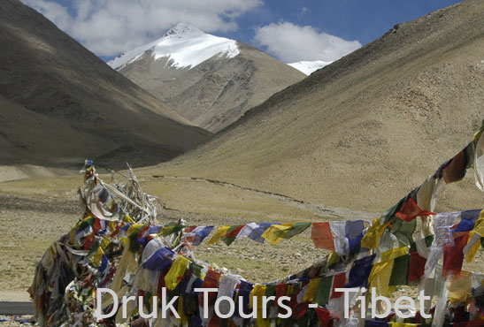 Druk Expeditions Tibet